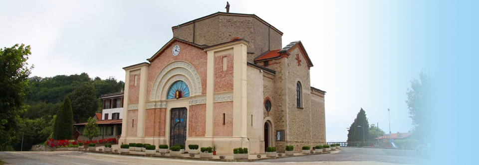 Il Santuario
