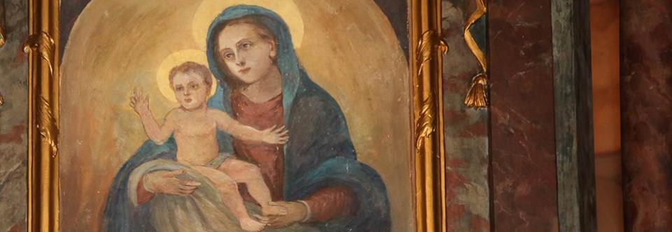 Madre della Divina Grazia