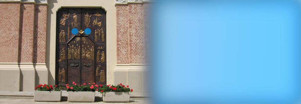 Anno Santo della Misericordia
