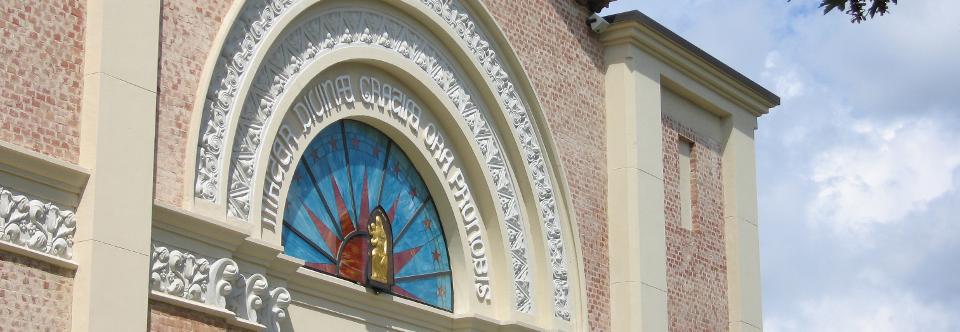 Centro di spiritualità